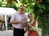 Wild und Wein - Jäger laden ein 2016